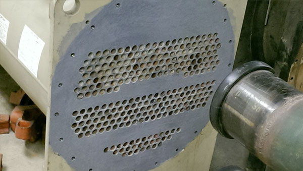 Heat Exchanger Service