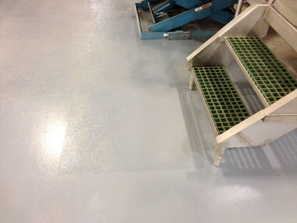 Epoxy Floor Sealers